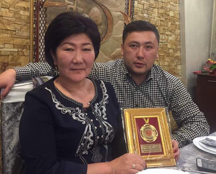 Газета Знакомств В Бишкеки