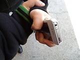 Мобильный грабитель