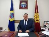 Мусабеков Базарбай Абдыкеримович назначен председателем Фонда государственных материальных резервов