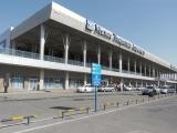 В аэропорту «Манас» развернут временный прививочный пункт