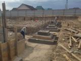 В жилом массиве «Алтын-Ордо» продолжают строить школу
