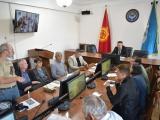 В рамках экосовета мэрии столицы создадут комитет по озеленению